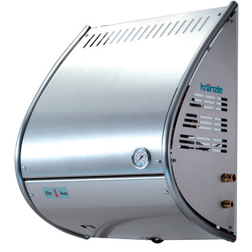 Kr Nzle Kranzle 98K165STS 2000 PSI, 2.8 GPM, 220V, 15A, 1PH Stationary Electric Pressure
