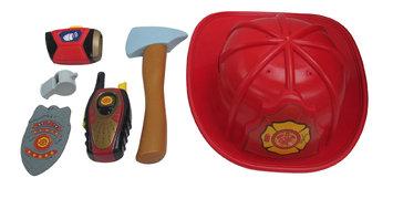 Agglo/ja-ru Corp. Bliste Boy - Firefighter Role-Play Set