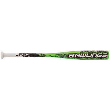 Rawlings Sporting Goods, Co. Rawlings Green Raptor Bat 25/26