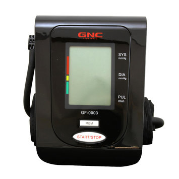 Sakar International GF-0003 GNC Arm Blood Pressure Monitor