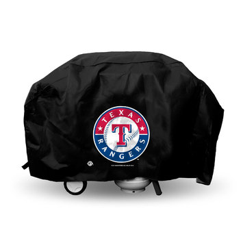 Rico Texas Rangers Economy Grill Cover