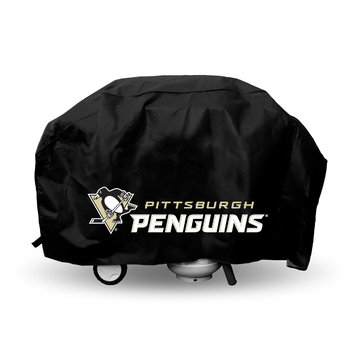 Caseys Distributing 9474651069 Pittsburgh Penguins Grill Cover Economy