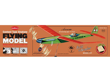 Guillow Arrow Laser Cut GUI702LC GUI702LC GUILLOW