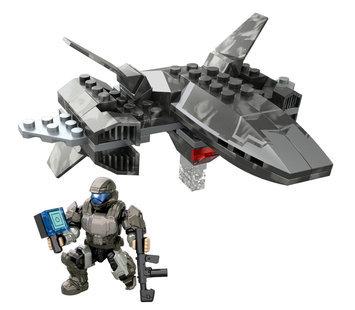 Mega Brands Mega Bloks Halo UNSC Wombat Recon Drone