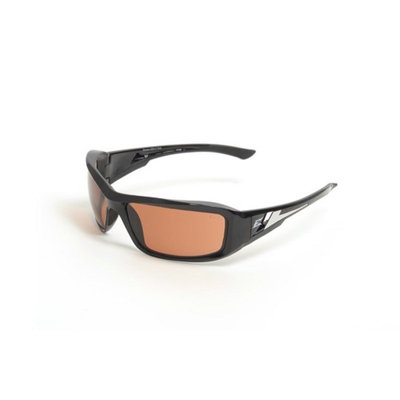 Wolf Peak International Wolf Peak TXB215 Brazeau - Black / Polarized Copper