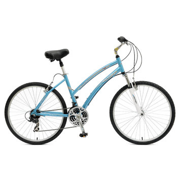 Cycle Force Group Llc Cross Country 726L Comfort Bicycle