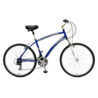 Cycle Force Group Llc Cross Country 726M Comfort Bicycle