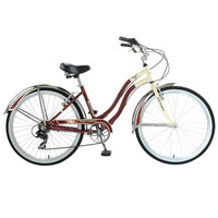Cycle Force Group Llc Touring Sport 7L Cruiser Bicycle