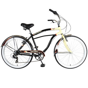 Cycle Force Group Llc Victory - Touring 726M Cruiser Bicycle