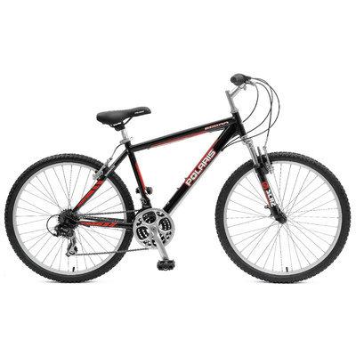 Cycle Force Group Llc Polaris 600 RR Series Black Mountain Bike
