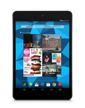 Ematic 7.9 Tablet