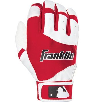 Franklin Classic Batting Gloves - Youth