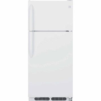 Kenmore 16 cu. ft. Top Freezer Refrigerator White - FRIGIDAIRE COMPANY