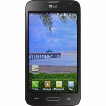 NET10 LG Ultimate 2 Smartphone - TRACFONE WIRELESS, INC.
