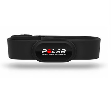 Polar H1 Heart Rate Transmitter and Strap Set: XS/SM