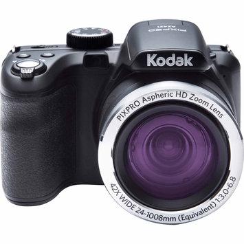 Kodak AZ421 16MP Bridge Camera - Black