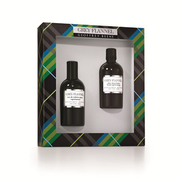 Grey Flannel 2 Piece Gift Set - Grey Flannel