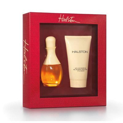 Halston 2 Piece Gift Set - PARFUMS INTERNATIONAL, LTD.
