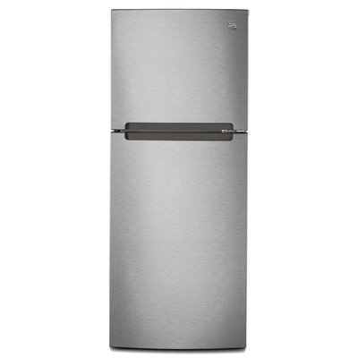 Kenmore 10.7 cu. ft. Top Freezer Refrigerator w/ Humidity Controlled Crisper Stainless - 883049