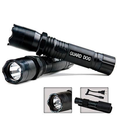 Biwin Guard Dog® Diablo Tactical Flashlight and Stun Gun
