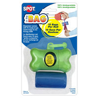 Ethical Pet Products Ethical Products In The Bag-clip On Dispenser - 98405