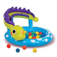 Manley Toys u.s.a., Ltd Just Kidz Ball-O-Saurus Play Center