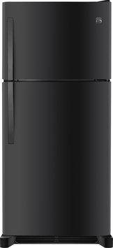 Kenmore 20.4 cu. ft. Top Freezer Refrigerator Black - FRIGIDAIRE COMPANY