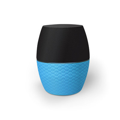 Latte Communications, Inc. Latte Latte SoundMagic Mini Bluetooth Speaker - Blue