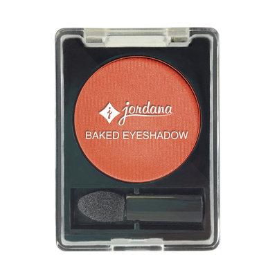 JORDANA Baked Eyeshadow - Orang Shock