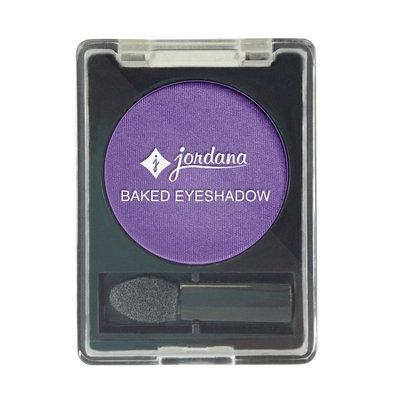 JORDANA Baked Eyeshadow - Purple Perfection