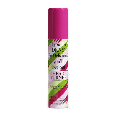 Head Turner Body Spray 0.5 oz