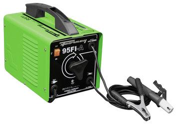 Forney 301 95FI-A Arc Welder 120-Volt 95-Amp Green