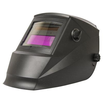 Forney Industries Forney Black Auto Darkening Welding Helmet (55681)