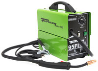 Forney 304 95FI-A Flux Core Welder 120-Volt 95-Amp Green