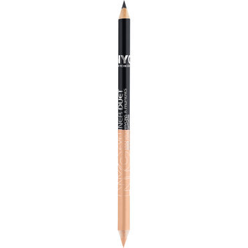 Del Laboratories, Inc. N.Y.C. New York Color - Eyeliner Duet
