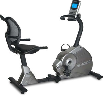 Bh North America Corporation Bladez Fitness Bladez Fitness R300 Recumbent Bike