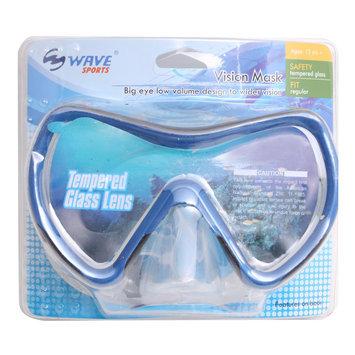 Wave Vision Mask - SANMERNA SALES LIMITED