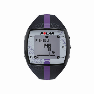 Polar FT7 Water Resistant Time & Heart Watch