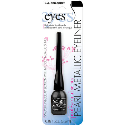 Yulan, Inc. Liquid Eyeliner Black Pearl