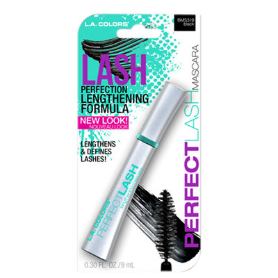 Yulan, Inc. Mascara Black Volume 0.3 oz.