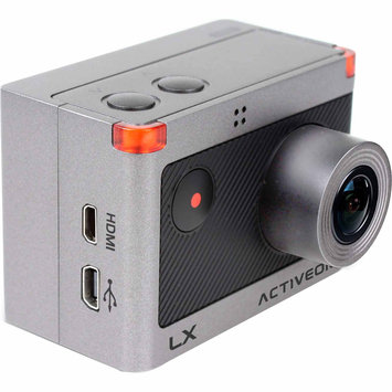 ACTIVEON LX Action Camcorder - ON Corp US, Inc.
