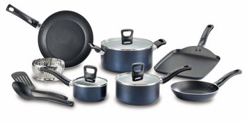 T-fal Corporation Banquet Cookware Set