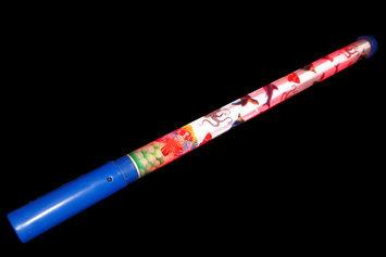 WeGlow International 12BT15 Light Up Sea Life Baton - Set Of 3