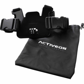 ACTIVEON Chest Strap Mount - ON Corp US, Inc.
