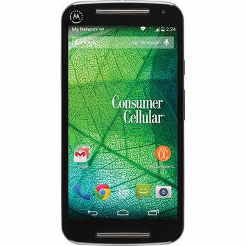 Consumer Cellular Motorola Moto G EXT Smartphone - CAM CONSUMER PRODUCTS, INC