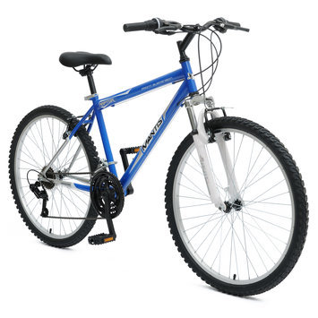 Cycle Source Group, Llc Mantis Raptor 26 M MTB Hardtail Bicycle