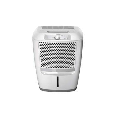 Frigidaire Company Frigidaire 30 Pint Capacity White Dehumidifier - FAD301NUD
