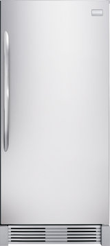Electrolux Appliances Frigidaire - Gallery 19.0 Cu. Ft. Refrigerator - Stainless Steel