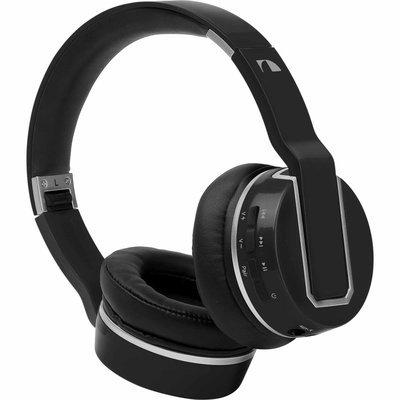 Ctc Publishing Bluetooth® Wireless Headphones - Black