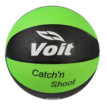 VOIT BASKETBALL Black & Green